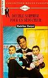 img - for Double surprise pour un s ducteur book / textbook / text book