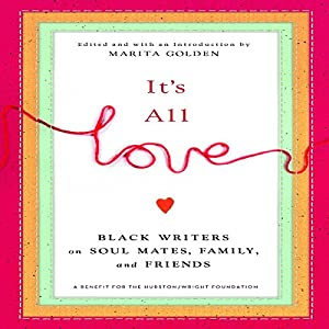 It's All Love Audiobook