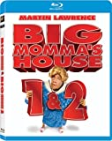 Big Momma's House Bd Df-sac [Blu-ray]