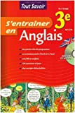 img - for Anglais 3e (French Edition) book / textbook / text book