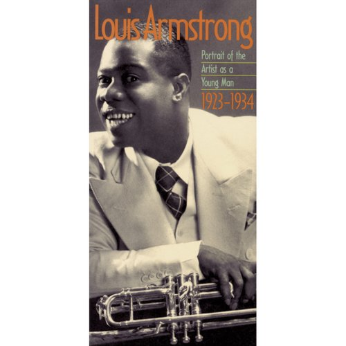 Louis Armstrong - Portrait Of The Artist As A Young Man - Zortam Music