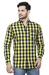 Rapphael Men Plain Shirts