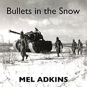 Bullets in the Snow Audiobook