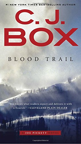Blood Trail (A Joe Pickett Novel) (Free Fire compare prices)