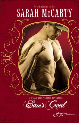 Image of Sam's Creed (Hell's Eight Erotic Adventures)