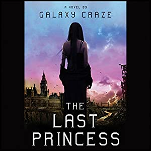 The Last Princess Audiobook