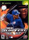 MLB Slugfest 2003 Xbox