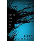 Never Let You Goby Erin Healy