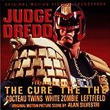 echange, troc Bof, The Cure - Judge Dredd (bof)
