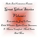 img - for Great Ghost Stories - Volume 1 book / textbook / text book