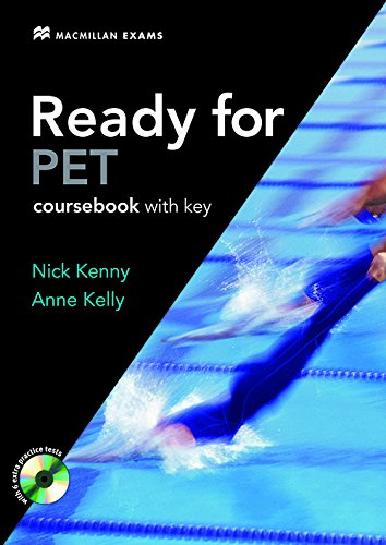 ready-for-pet-students-book-with-key-and-cd-rom-per-le-scuole-superiori