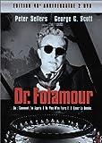 echange, troc Docteur Folamour - Édition Collector 2 DVD