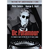 Docteur Folamour - �dition Collector 2 DVDpar Peter Sellers