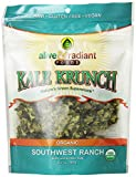 Alive and Radiant Kale Krunch, Southwest Ranch, 2.2 Ounce