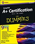 CompTIA A+ Certification All-in-One F...
