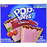 Pop-Tarts, Frosted Cherry, 12 Count, 22 Ounce