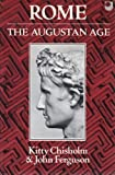 img - for Rome: The Augustan Age: A Source Book book / textbook / text book