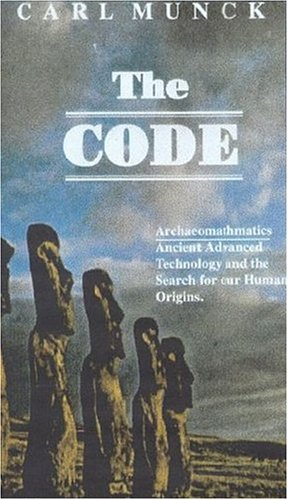 Code Vol. 1:Archaeo-Mathematics [VHS]
