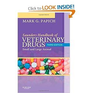 Downloads Saunders Handbook of Veterinary Drugs: Small and Large Animal, 3e (Handbook of Veterinary Drugs (Saunders)) ebook