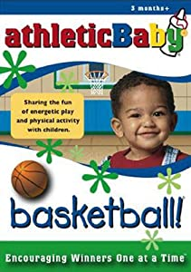 athleticBaby Basketball