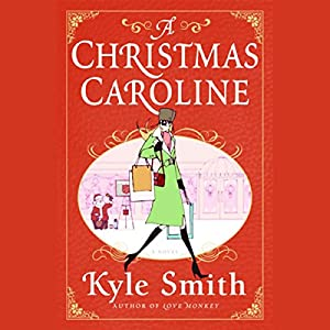 A Christmas Caroline Audiobook