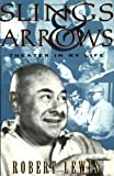 Slings And Arrows: Theater In My Life (Applause Books) (1557832447) by Lewis, Robert