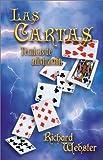 Las cartas: Técnicas de adivinación (Spanish Edition) (0738702684) by Webster, Richard