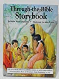 img - for Through-The-Bible Storybook book / textbook / text book