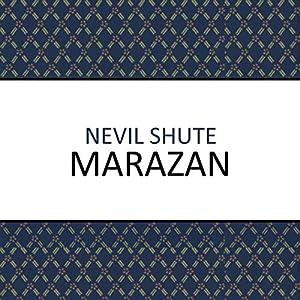 Marazan Audiobook
