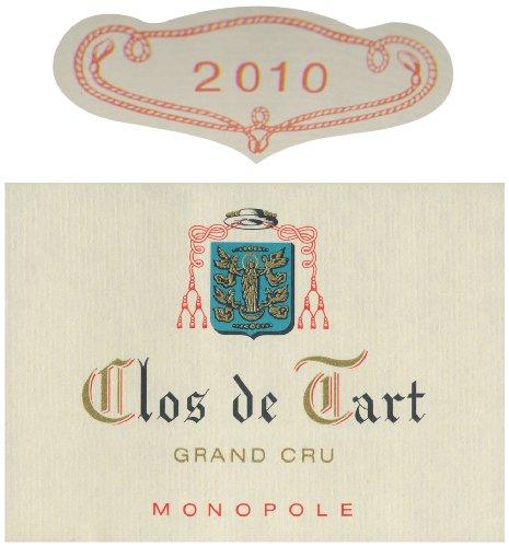 2010 Clos De Tart Grand Cru Burgundy 750 Ml