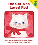 Early Reader: The Cat Who Loved Red