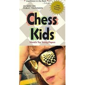 Chess Kids [VHS]: Morgan Pehme, Judit Polgár, Josh Waitzkin, Lynn Hamrick
