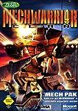 Mechwarrior 4 - Clan Add-On