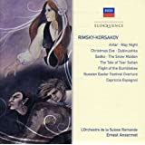 Rimsky-Korsakov : Oeuvres pour orchestre