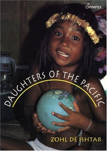 Daughters of the Pacific, Zohl de Ishtar