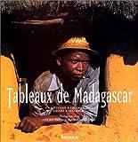 echange, troc Christiane Ramanantsoa, Jean-Michel Ruiz, Cécile Tréal, Henri Ratsimiebo - Tableaux de Madagascar