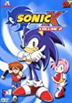 Sonic X - Vol. 2, Episoden 04-06