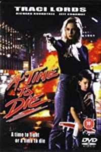 A Time To Die [DVD]