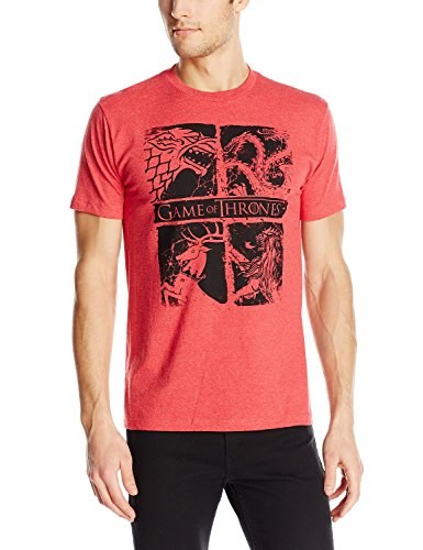 hbos-game-of-thrones-mens-game-of-thrones-four-houses-t-shirtmedium