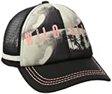 Roxy-Juniors-Dig-This-Trucker-Hat-Pristine-One-Size