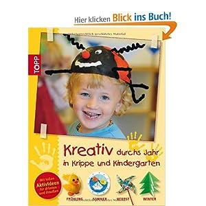Kreativ durchs jahr in krippe und kindergarten fr hling - Angebote kindergarten sommer ...