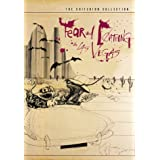 Fear and Loathing in Las Vegas (Criterion Collection)by Johnny Depp