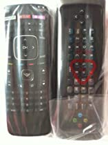 New VIZIO smart TV dual side keyboard internet smart tv remote Control---for VIZIO E420i-A1 E500i-A1 E601i-A3 E470i-A0 M420KD E701i-A3 E420i-A0 E500i-A0 E420i E500i E601i E470i M420KD E701i E420i E500i ----60 days warranty!