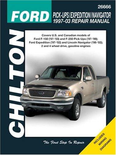 ford-pick-ups-expedition-navigator-1997-30-repair-manual-chiltons-total-car-care-repair-manuals