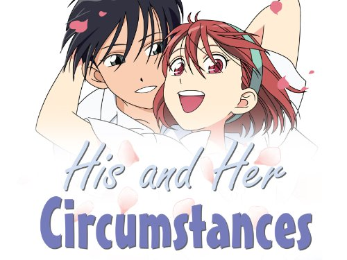 His and Her Circumstances Season 1