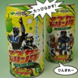 沖縄伊藤園 マブヤードリンク シークヮーサー 350g×24缶