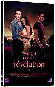 Twilight - Chapitre 4 : Révélation, 1e partie