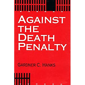a look at the arguments for and against capital punishment This week's topic: how to argue against the death penalty common argument #1 : capitol punishment is an effective deterrent against violent.