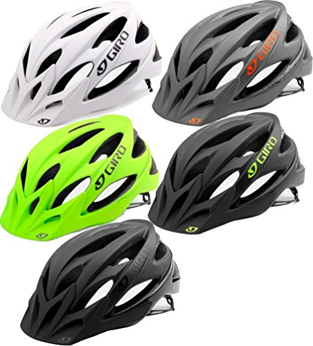 Giro-Xar-Mountain-Bike-Helmet-High-YellowBright-Green-Lines