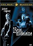 13 Rue Madeleine (Bilingual)